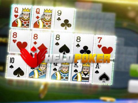 Mengenali Jackpot Dari Capsa Susun Online Yang Benar